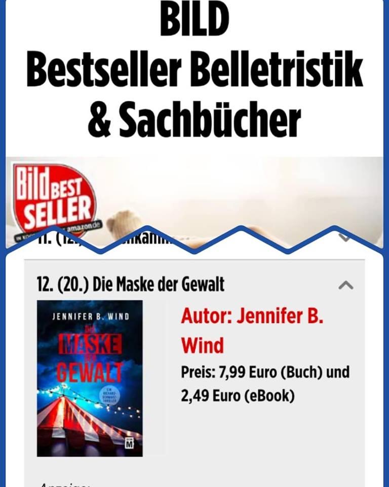 Bild Bestseller